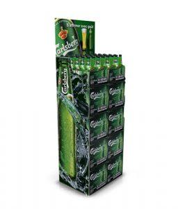 dumpbin case stacker